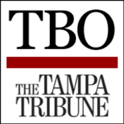 TBO The Tampa Tribune