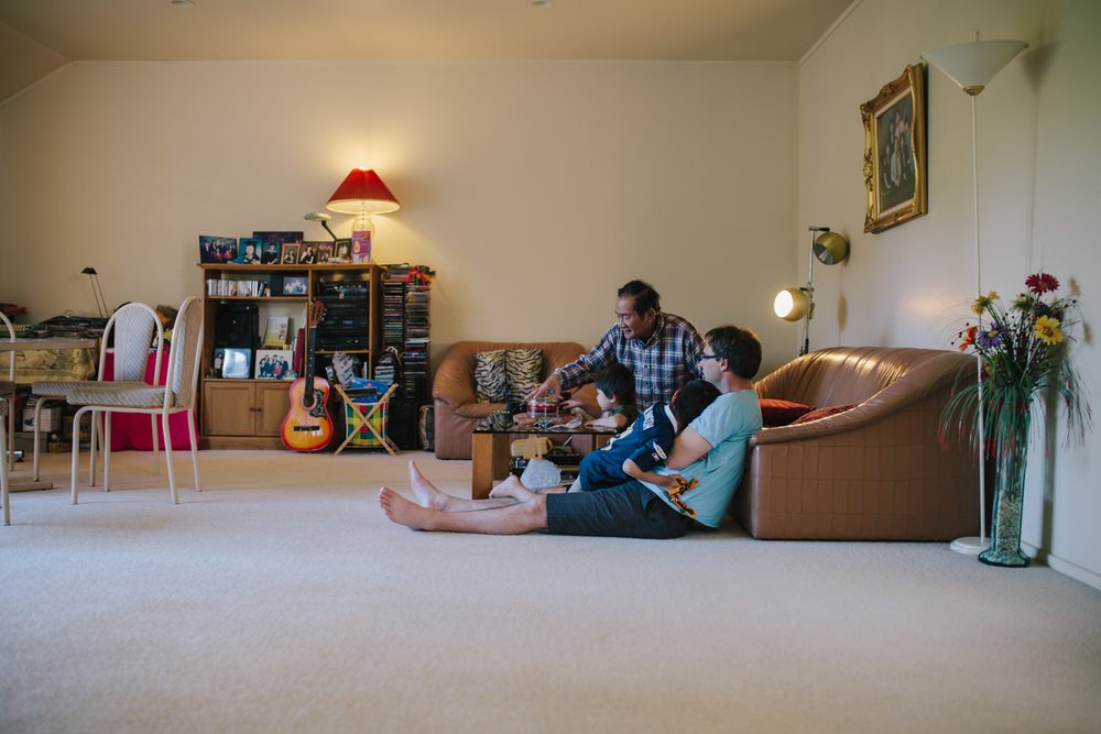 Michelle Frances Photography - Auckland Family Photographer
