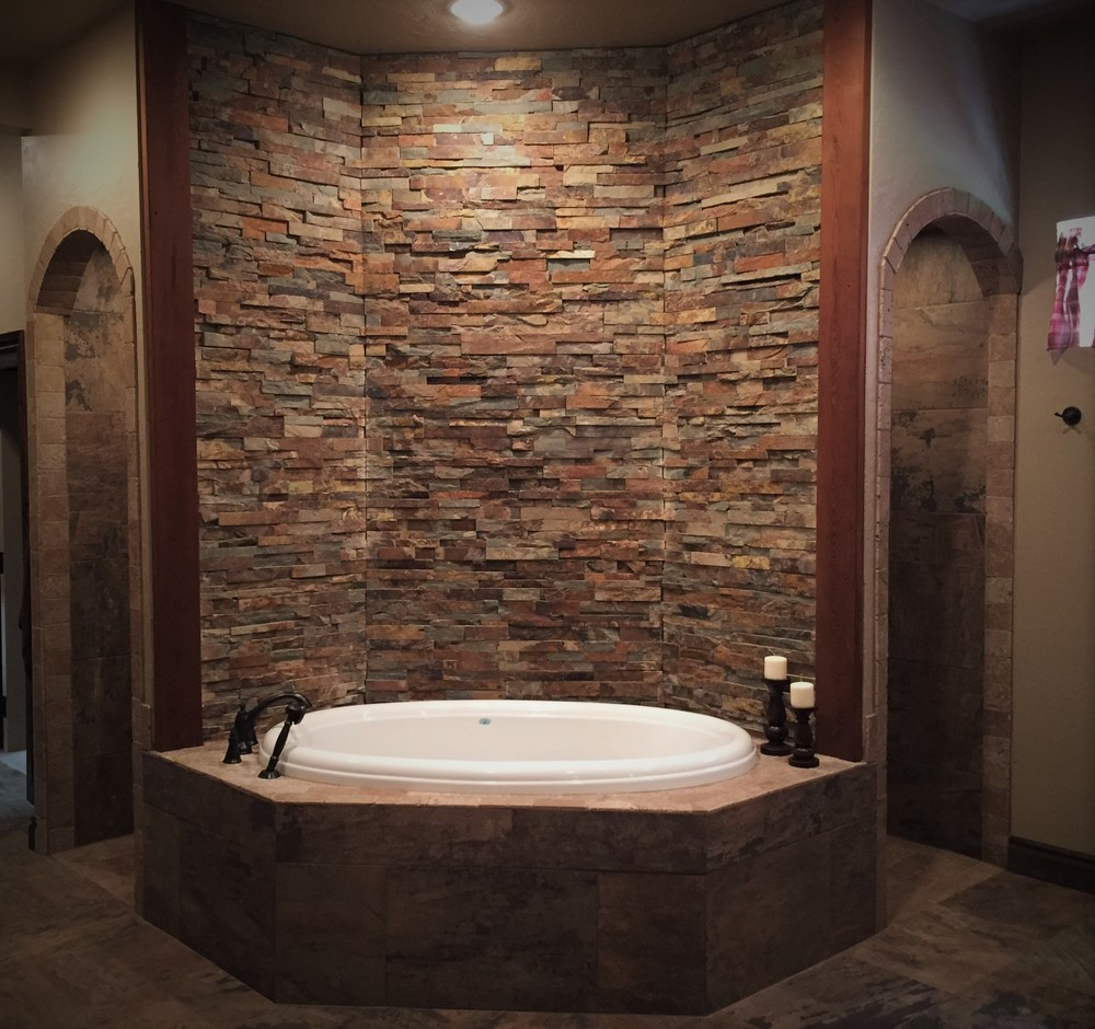 Master Suite — Cain Construction
