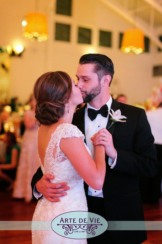 New Orleans Wedding: Aimee & Matthew are married! — Erin Elizabeth