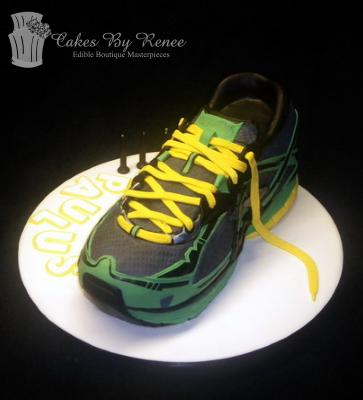 running birthday cake marathon sport sprinting trainer mens boys.png