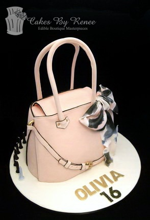 May 21 - handbag cake with scarf.jpg