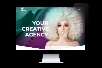 Diace Designs (2018)  Website copy, content strategy, case studies, blog articles