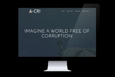 A-CRI (2017)  Copywriting, logo design, website design and development
