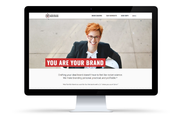 Launching Your Success Website by Kara Franco (home).png