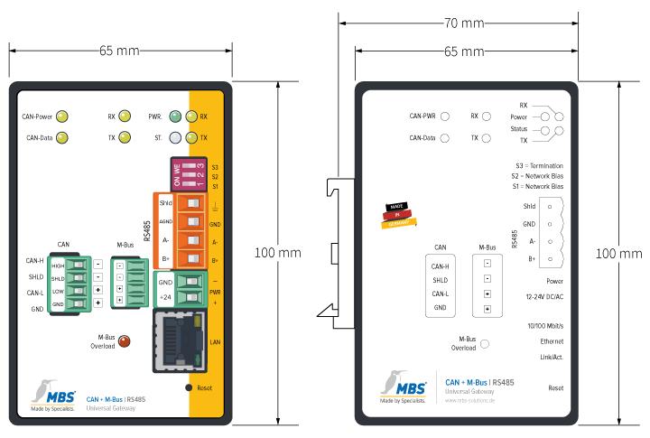 CAN+M-Bus_Technische_Zeichnung_Front_und_Seite.png