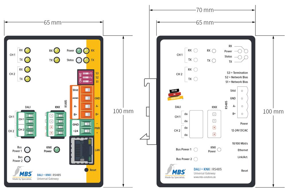 DALI+KNX_Technische_Zeichnung_Front_und_Seite.png