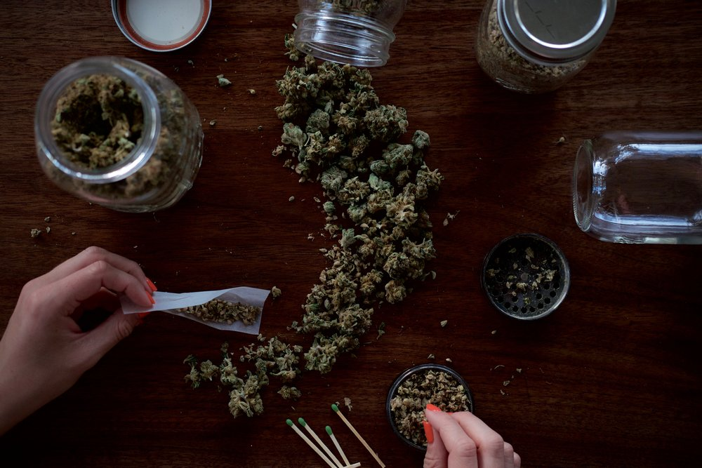 cannabis increase risk of depression - Lifecycle Health