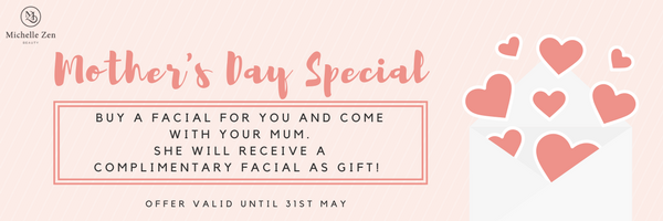 Mother's Day Special of May