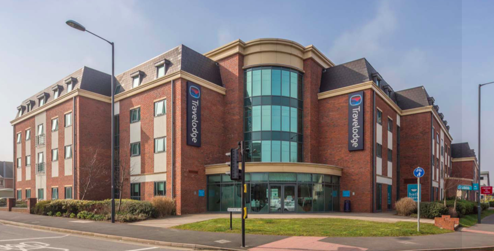 HOTEL - INVESTMENT - ACQUISITION Travelodge - Stratford Upon Avon 91 Bed Hotel with Ground Floor Retail Client: Confidential Vendor: Mayfair Capital Price: Confidential