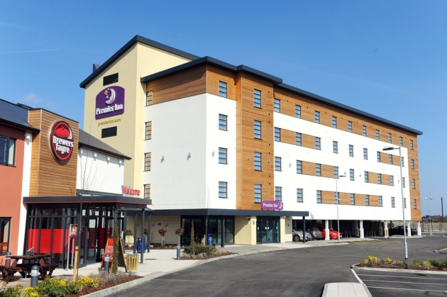HOTEL - INVESTMENT - SALE Premier Inn & Brewers Fayre - Great Yarmouth 80 bed hotel and 220 cover restaurant let on a single lease to Premier Inn Hotels Ltd Client - UK Fund Purchaser - Confidential Price - Circa £9m