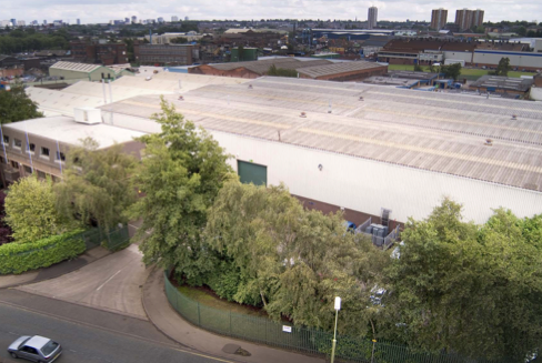 INDUSTRIAL - INVESTMENT - ACQUISITION    Downing Street - Smethwick   60,187 sq ft Warehouse Investment   Client:  M7   Vendor:  Confidential   Price:  Confidential