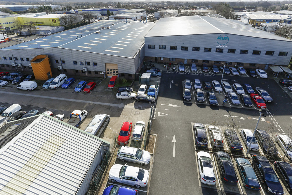 INDUSTRIAL INVESTMENT SALE