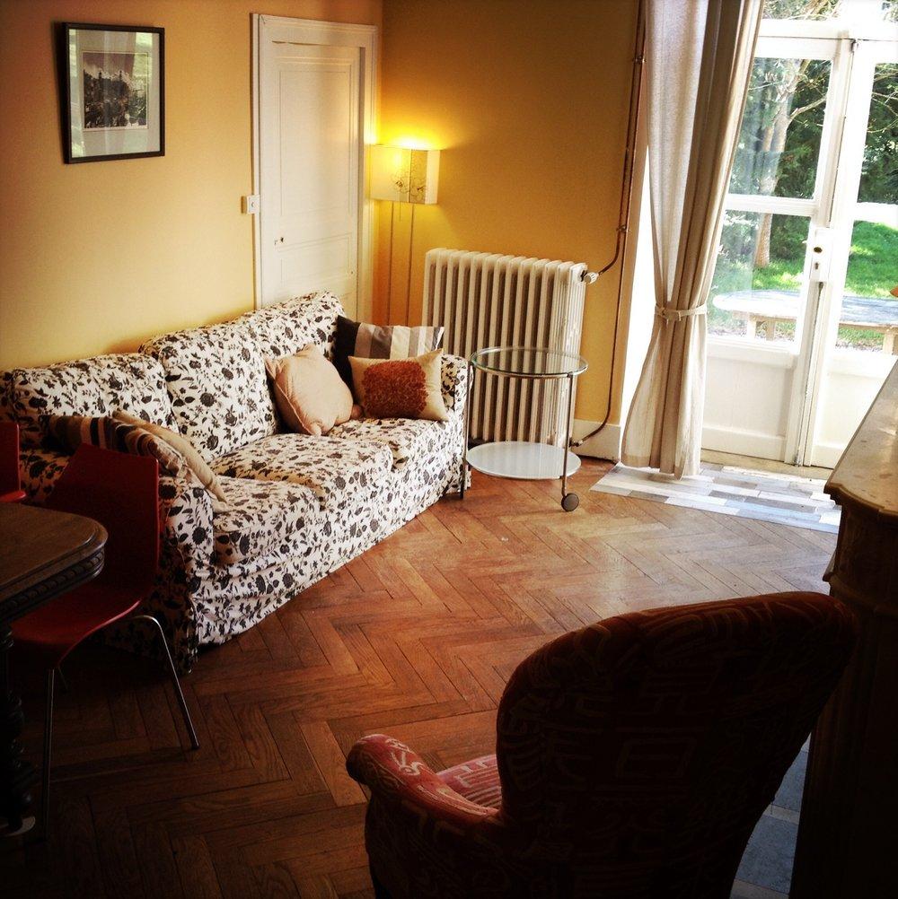 chateau des edelins vakantie midden frankrijk gites vakantiehuis holiday home ferienhaus.JPG