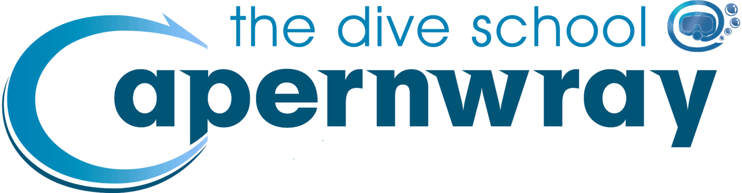The Dive School @ Capernwray