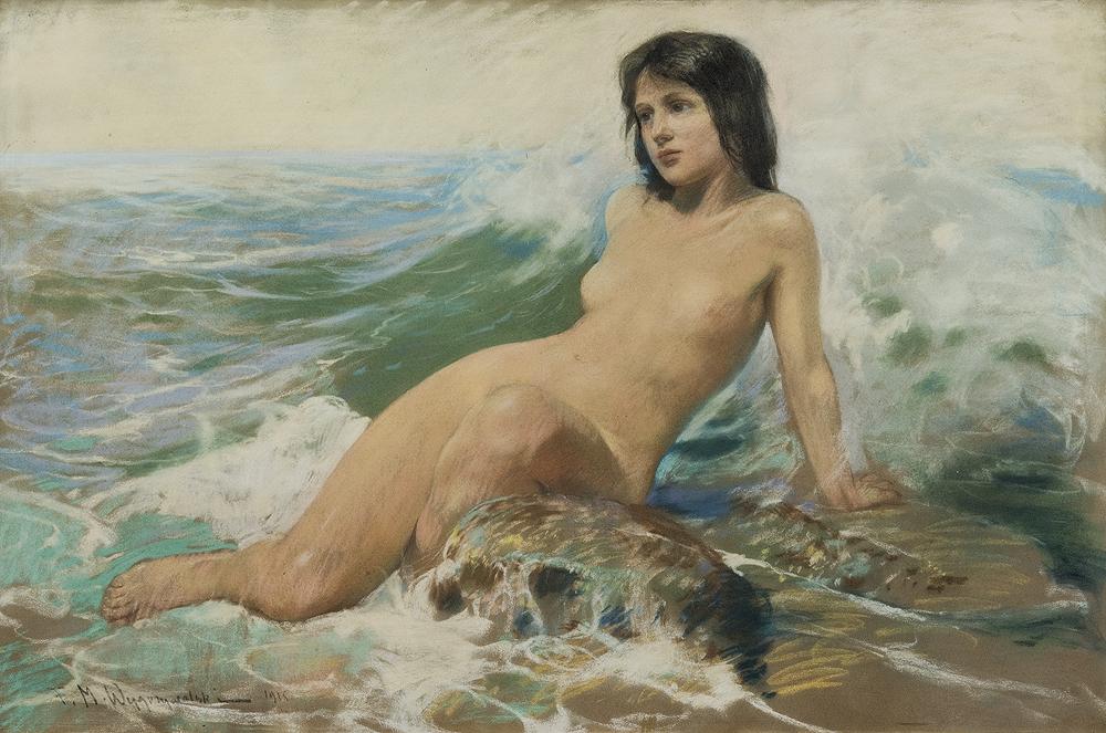Feliks Michał Wygrzywalski _ paintings _ artodyssey (5).jpg