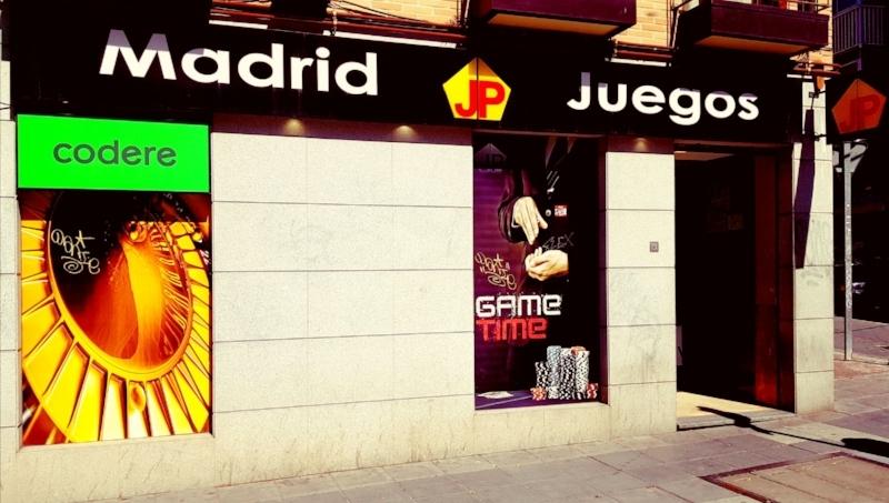 - Madrid JP Juegos RealCalle Real de Arganda 9