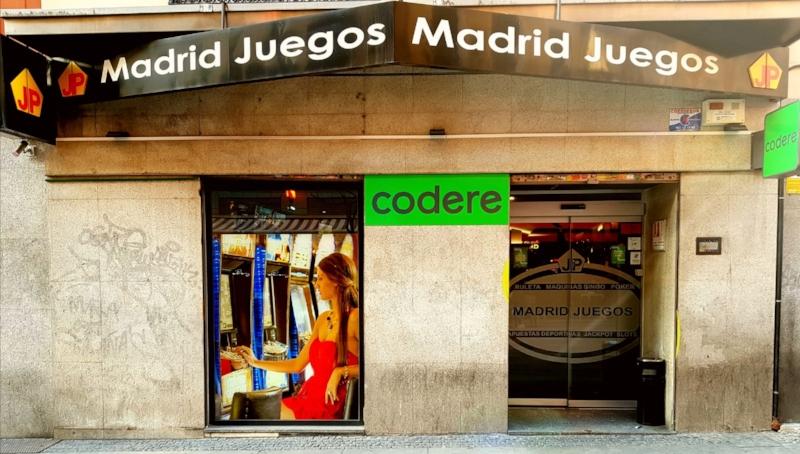 - Madrid JP Juegos PreciadosCalle Preciados 32