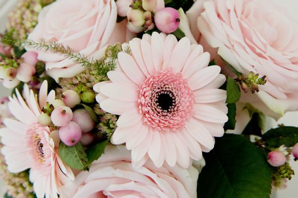 Jo & Scott's flowers