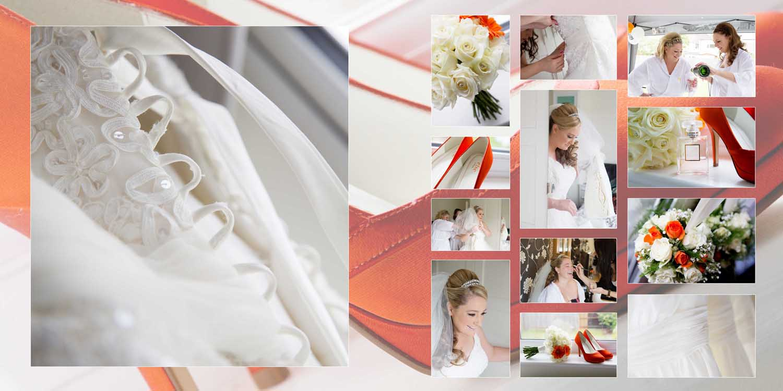 Victoria & Gary\'s Wedding Album — Helen England Photography