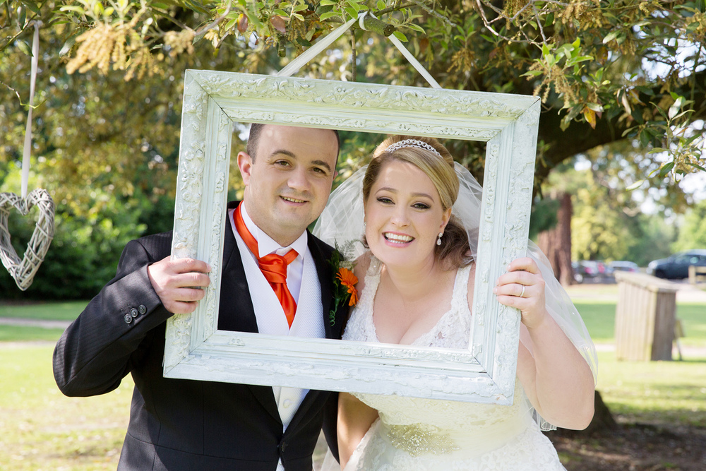 Wedding Photo Prop, Helen England Photography, Kent, U.K