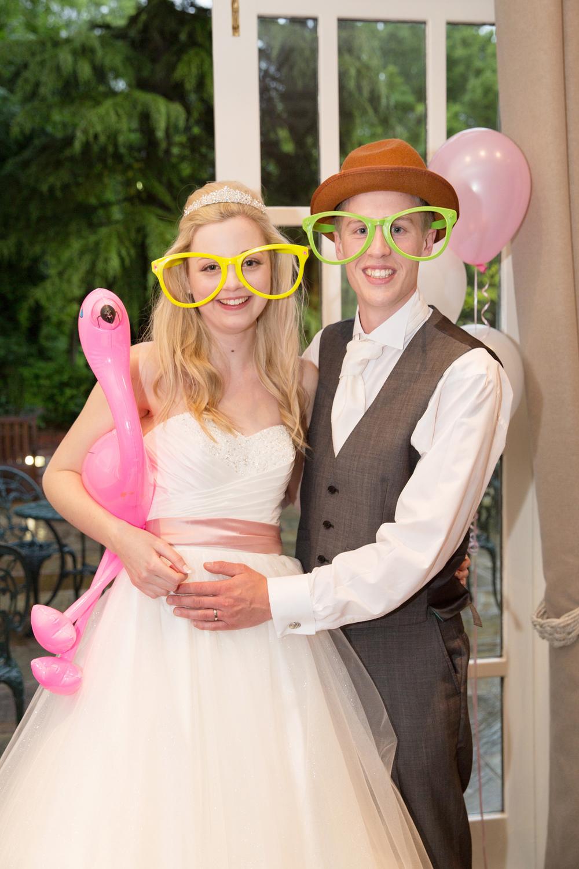 Wedding Photo Props, Helen England Photography, Kent, U.K