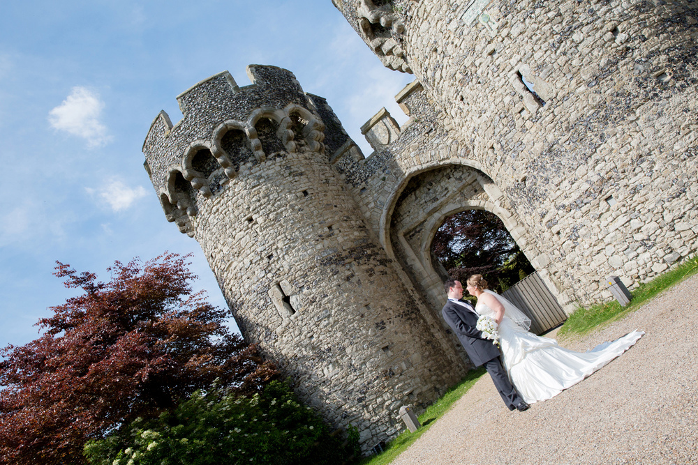 Cooling Castle Wedding Venue, Helen England Photography, Kent, U.K