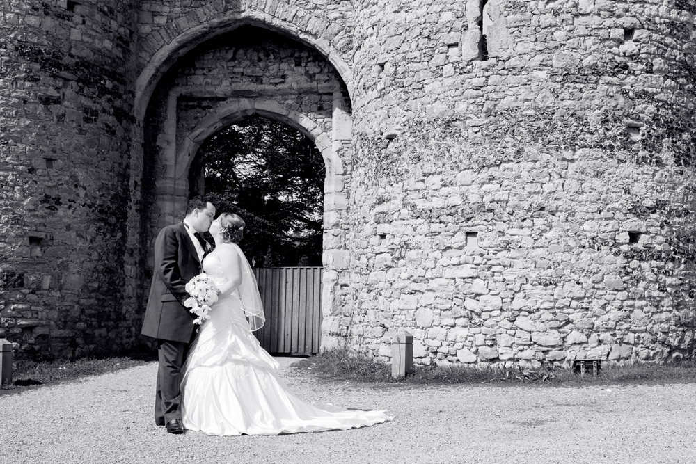Cooling Castle Wedding, Helen England Photography, Kent, U.K