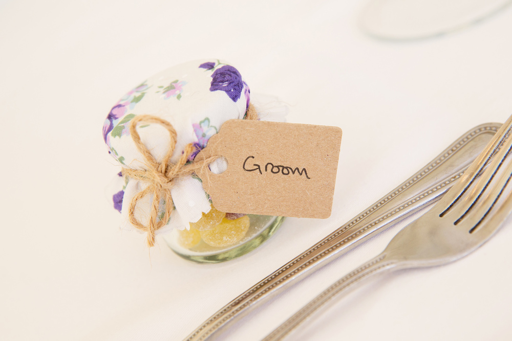 Spring Wedding Favours, Helen England Photography, Kent, U.K