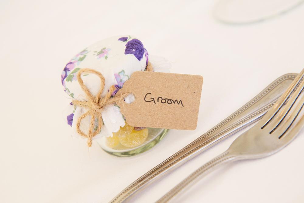 Spring Wedding Favours, Helen England Photography, Kent, U.K