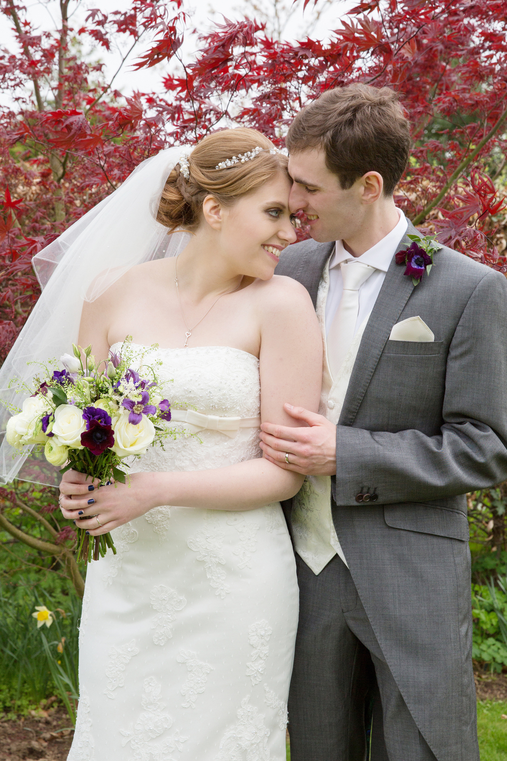 Spring Wedding, Helen England Photography, Kent, U.K