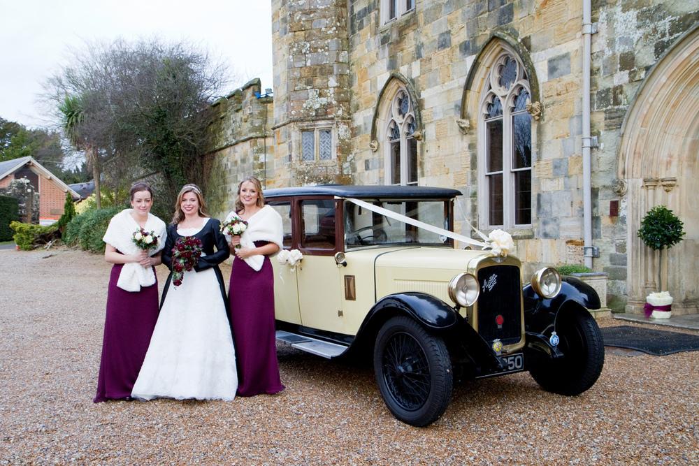 Rolls Royce Wedding Car,Helen England Photography, Kent, U.K