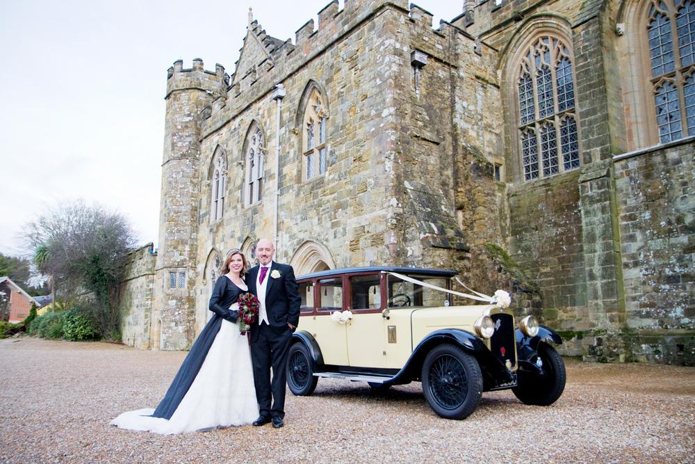 Rolls Royce Wedding Car, Helen England Photography, Kent, U.K
