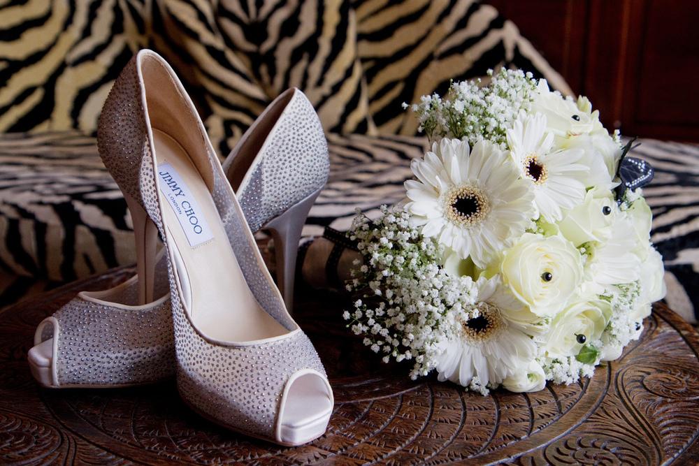 Jimmy Choo Wedding Shoes,Helen England Photography, Kent, U.K