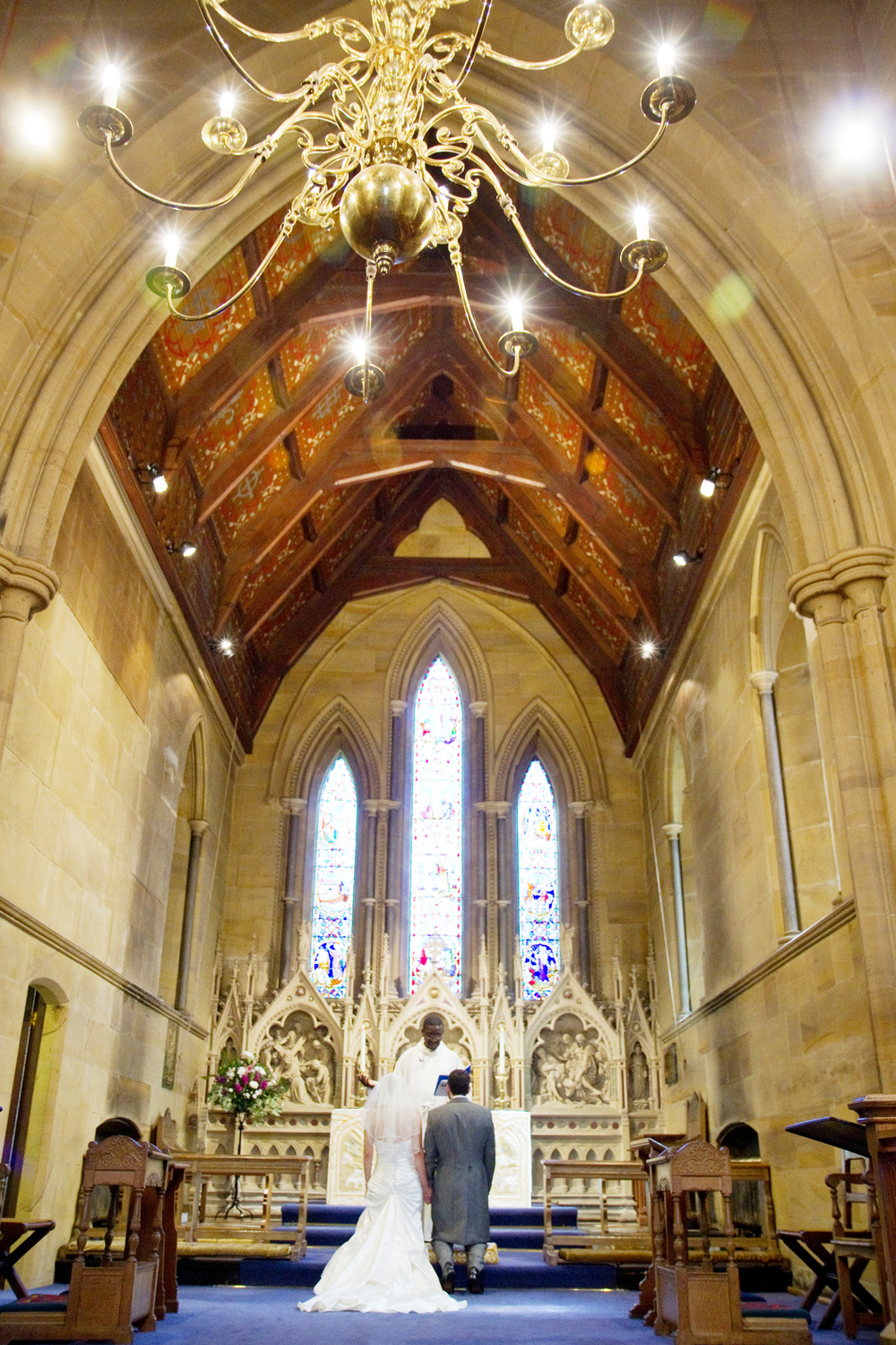 Church Wedding, Helen England Photography, Kent, U.K