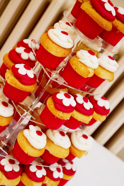 Wedding Cupcakes, Helen England Photography, Kent, U.K