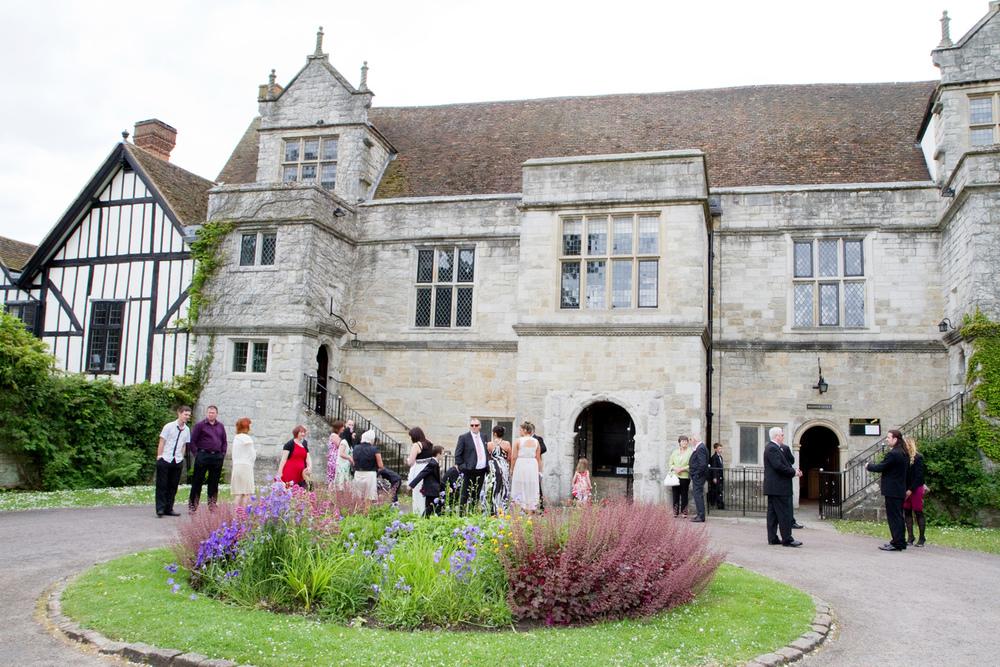 Archbishops Palace, Helen England Photography, Kent, U.K