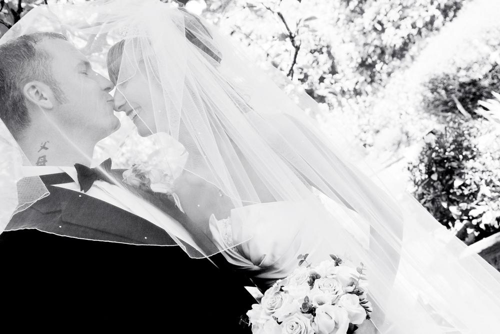 Black & White Wedding Photography, Helen England Photography, Kent, U.K