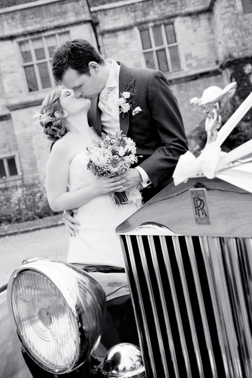 Rolls Royce Wedding Car, Helen England Photography, Kent, U.K