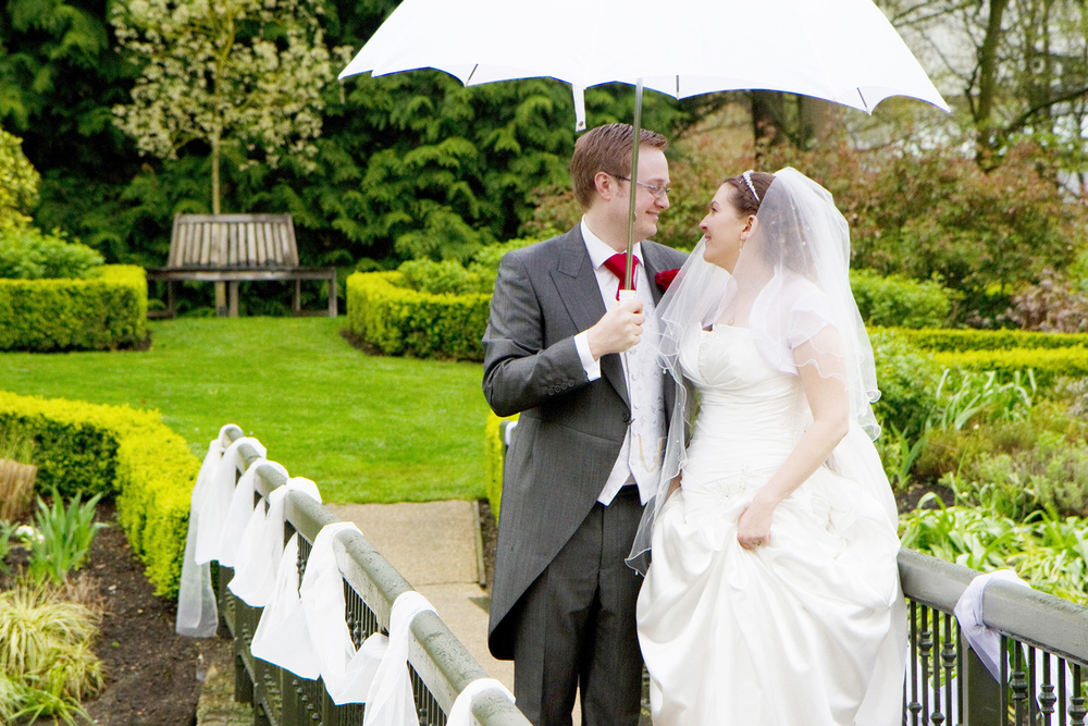Wet Weddings, Helen England Photography, Kent, U.K