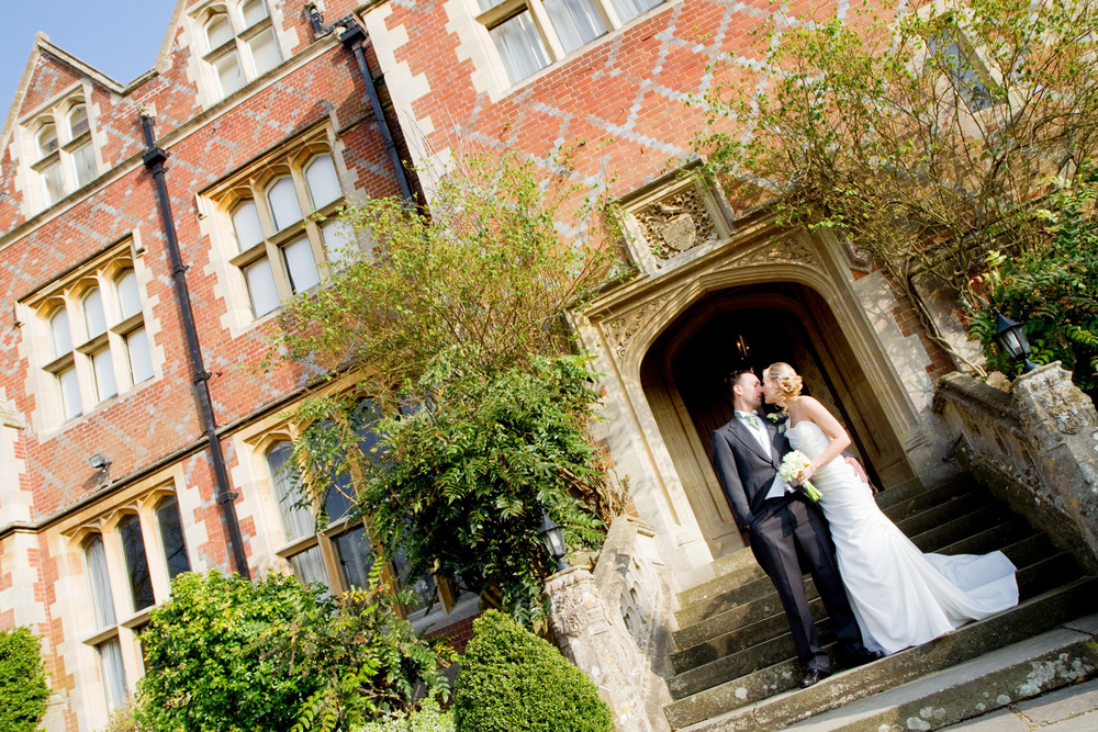 Horsted Place Wedding Venue, Helen England Photography, Kent, U.K