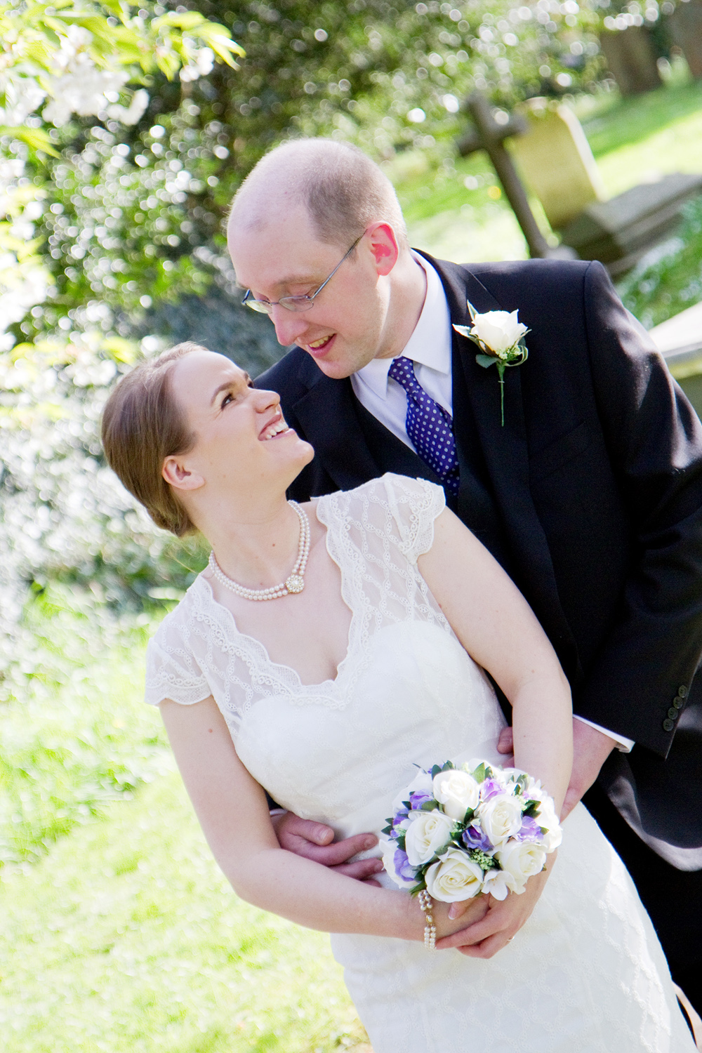 Natural Wedding Photography, Helen England Photography, Kent, U.K