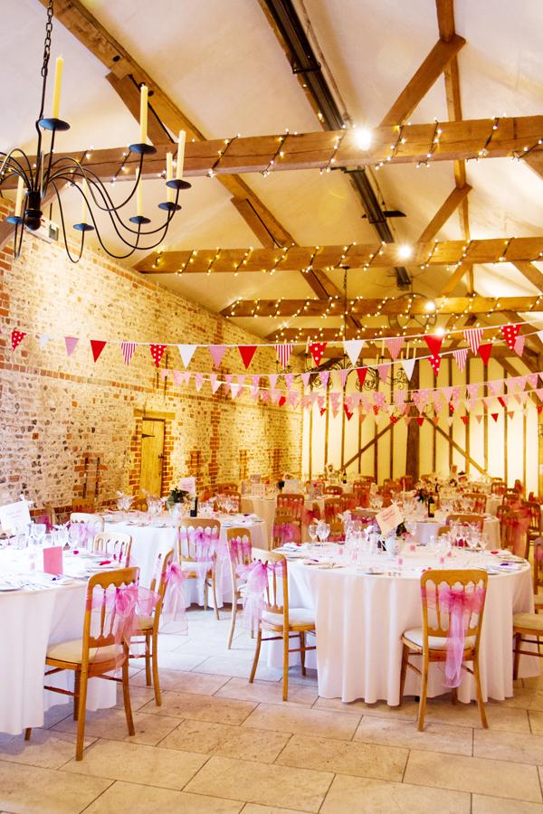 Upwaltham Barns Wedding Venue, Seating, Helen England Photography, Kent, U.K