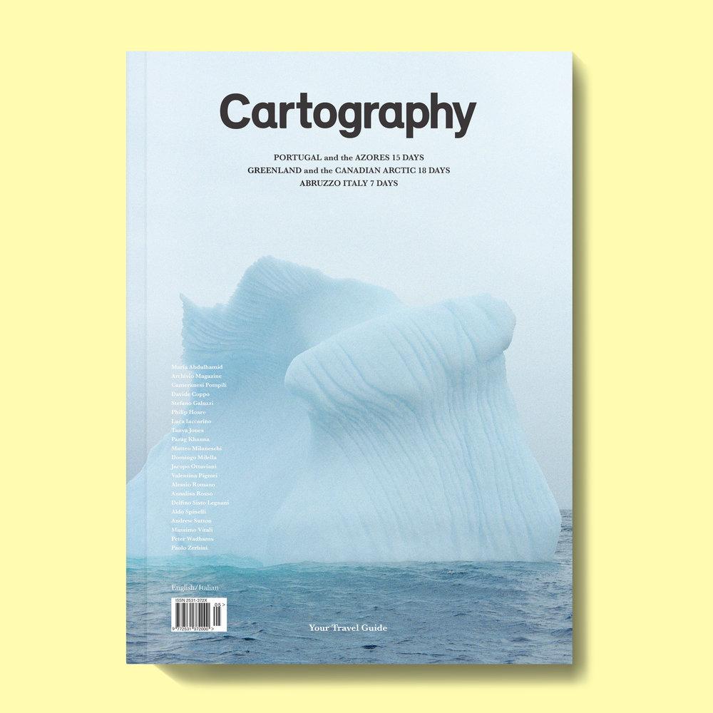 Cartography Parag Khanna