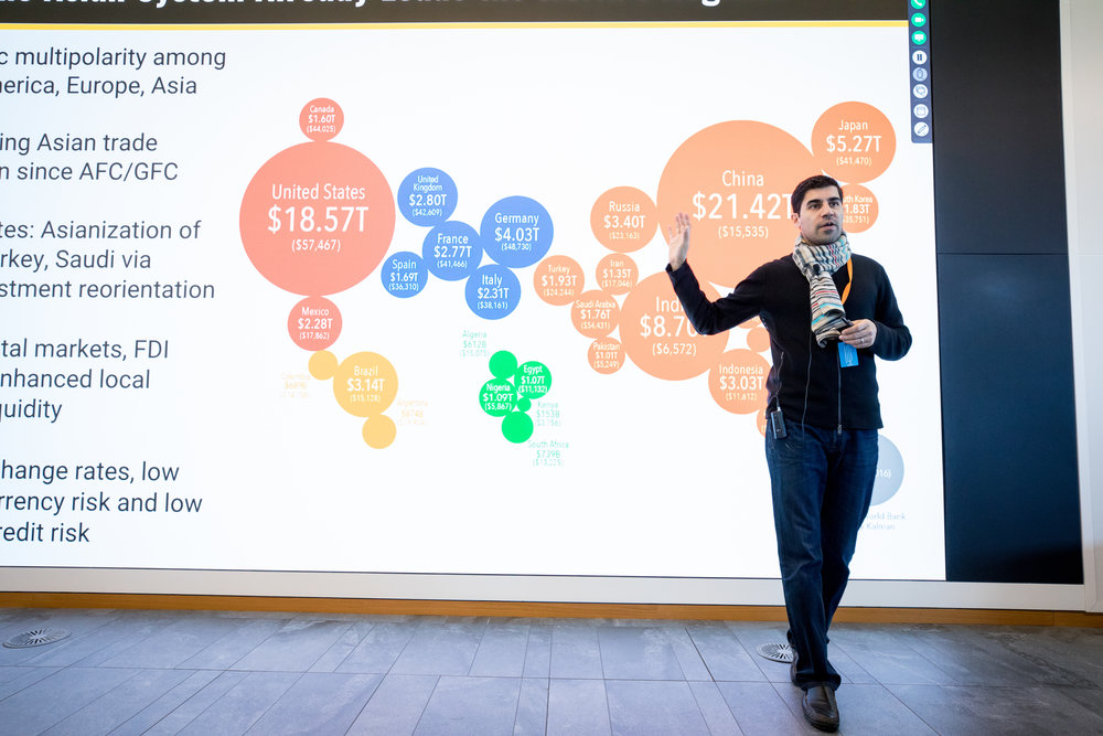 Parag Khanna Salesforce