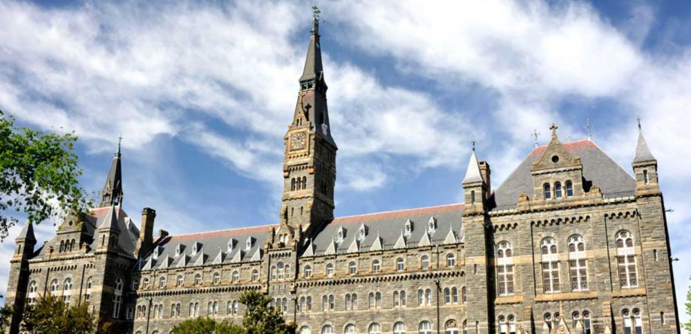Georgetown university Parag Khanna.jpg