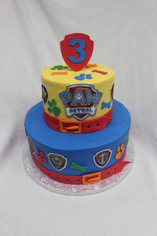 Birthday Cakes 2 Mitchels Cake Dessert Company