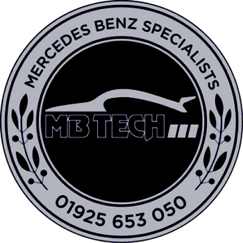 Mercedes Specialists Warrington