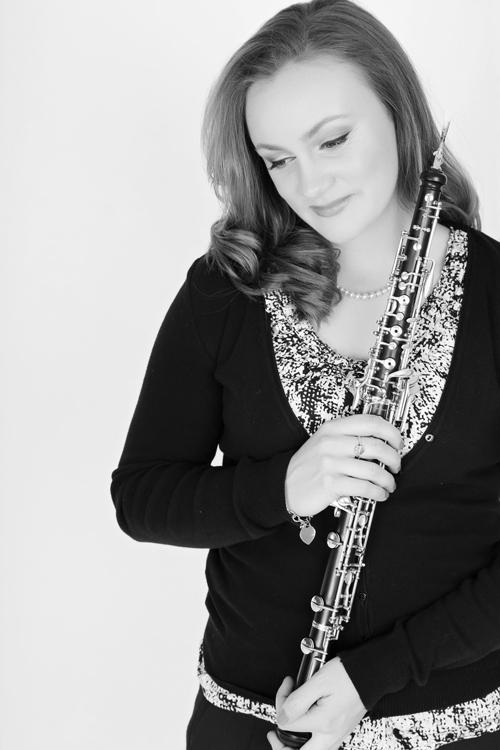 Nicola Hands Oboe