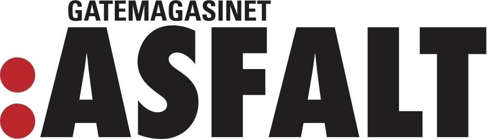 Gatemagasinet :ASFALT